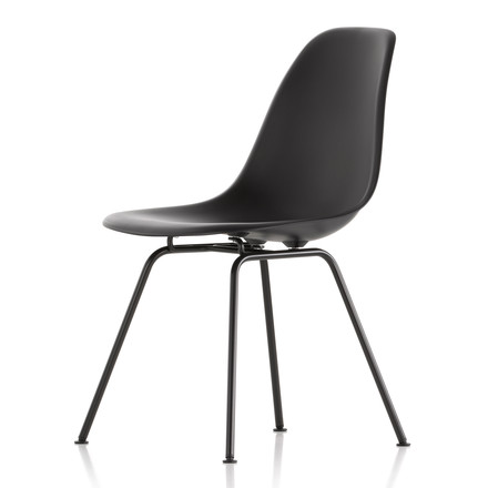 Vitra - DSX Chair black