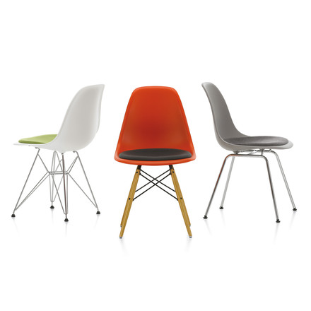 Vitra - DSX chair group