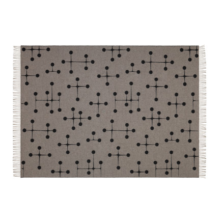 Vitra - Eames Wool Blanket - front