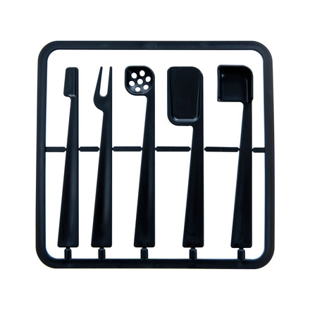 Royal VKB - Special Spoons, anthracite