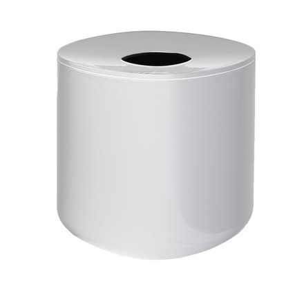Alessi - Birillo tissues holder PL15, white