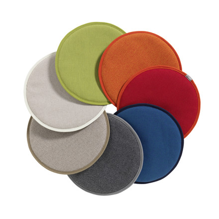Vitra - Seat Dots - group, colours