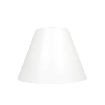 Luceplan - Lampshade D13pi/1/4 for the Costanzina Lamp, white