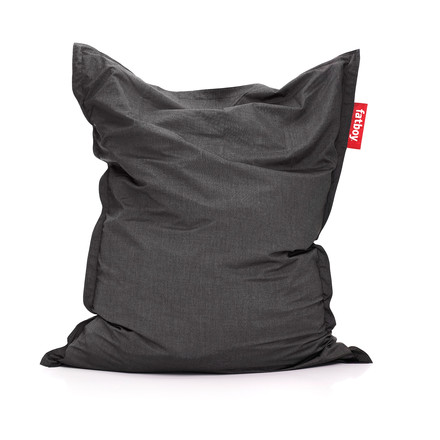 Fatboy - Original Outdoor beanbag, charcoal