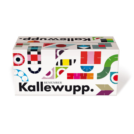 Remember - Kallewupp pegging game - package