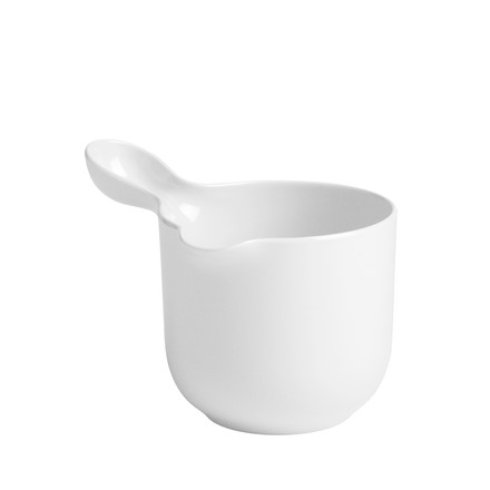 Ole Jensen - Kitchen Bowl, 2 L, white