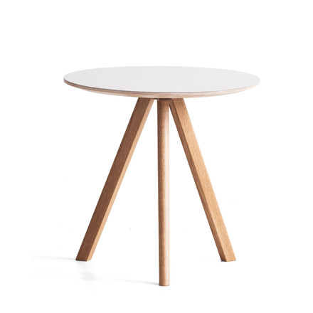 Hay - Copenhague CPH20 Side Table Ø 50 cm, single image