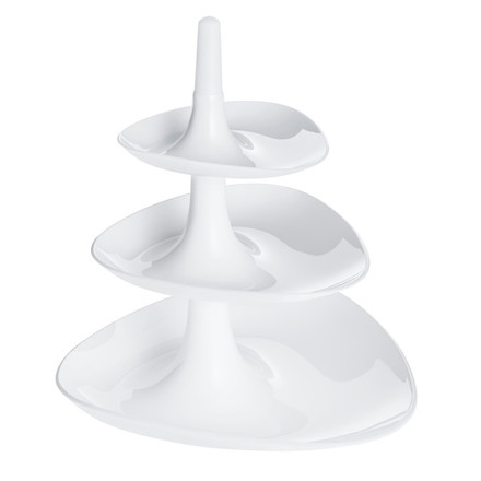 Koziol - Betty Etagere, white