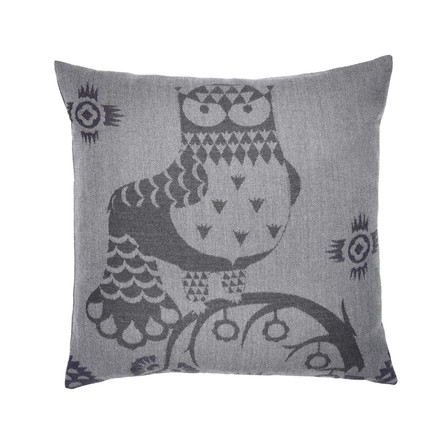 Iittala - Taika Pillowcase, grey - with cushions