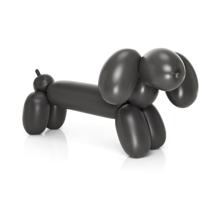 Fatboy - Inflatable Hot Dog, anthracite, single image