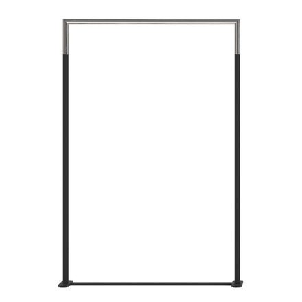 Frost - Bukto Clothes, hat stand, 1000x1500, black