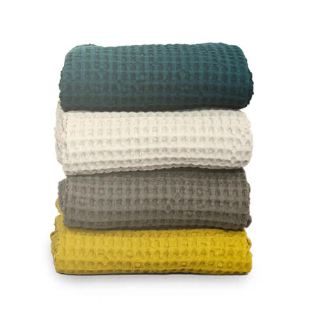 Ferm Living - Bath towel, different colours