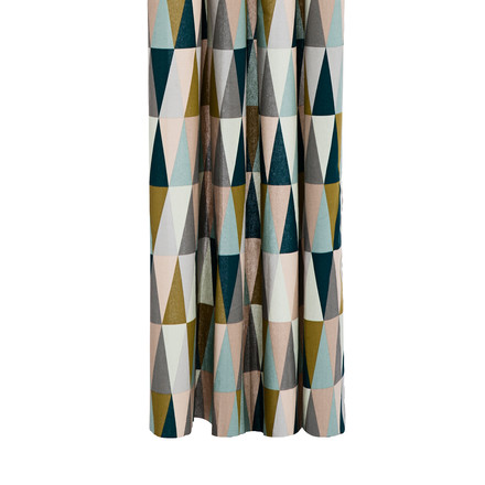 Ferm Living - Shower Curtain, Spear