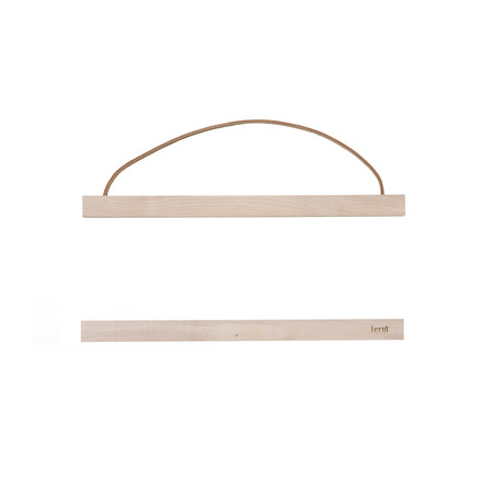 Ferm Living - Wooden Frames, Marple, small