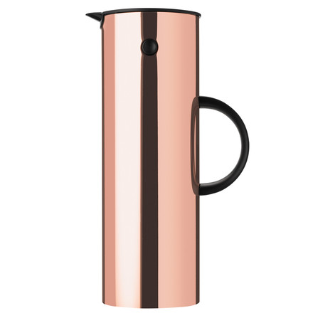 Stelton - Insulated flask EM 77, 1 l, copper, single image