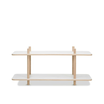 Skagerak - DO Shelf, 2 compartments, single image