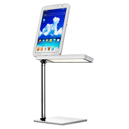 Flos - D'E Light Table Lamp Samsung Tablet