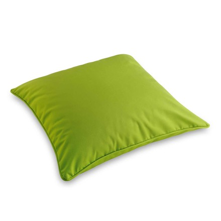 Weishäupl - Cushion, 60 x 60 cm, green