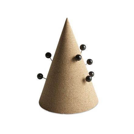 Hay - Cork Cone - with pins