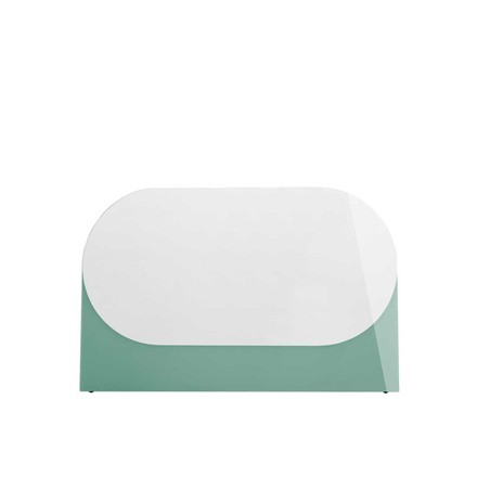 Hay - Shapes Oblong Mirror