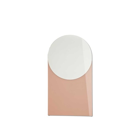 Hay - Shapes Round Mirror, small