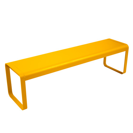 Fermob - Bellevie Bench, Honey