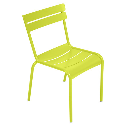 Fermob - Luxembourg Chair, stackable, verbena, single image
