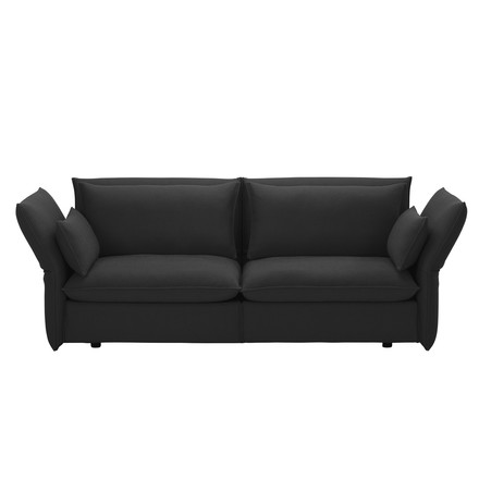 Vitra - Mariposa Couch, anthracite
