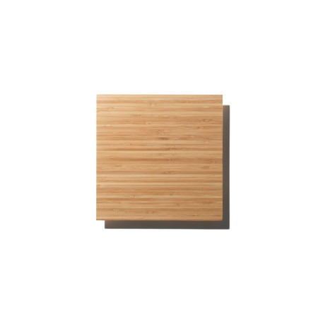 Design House Stockholm - Bamboo cuttingboard, small, single image