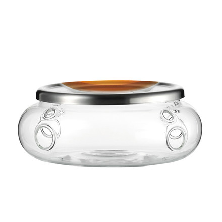 Jenaer Glas - Tea Collection, Teapot Warmer