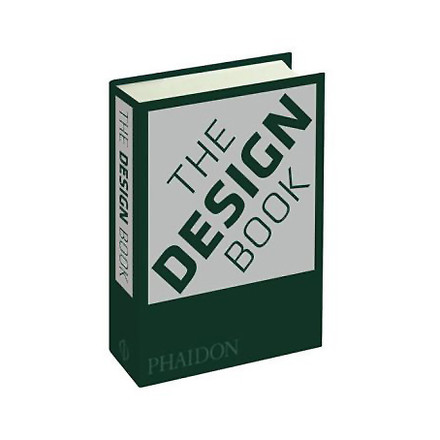 Phaidon Publisher - The Design Book
