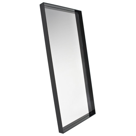 Kartell - Only Me Mirror, black