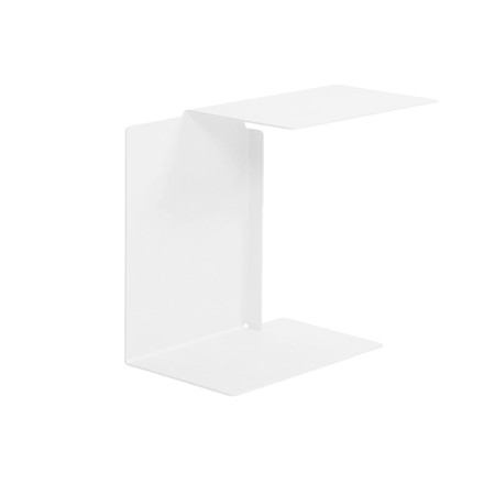 ClassiCon - Diana A side table, signal white