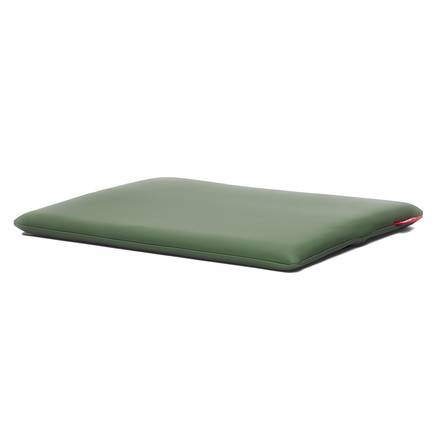 Fatboy - Concrete Pillow, green