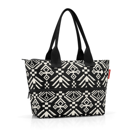 reisenthel - shopper e1, hopi black