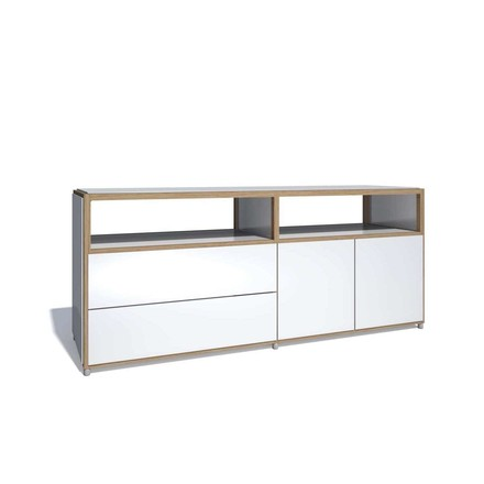 the add sideboard by fl totto in the shop. Black Bedroom Furniture Sets. Home Design Ideas