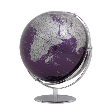emform - Juri Globe, purple