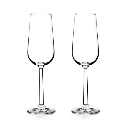 Rosendahl - Grand Cru Champagne Glasses (Set of 2), 24 cl