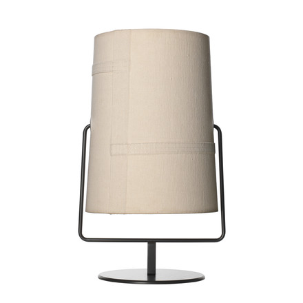 Diesel Living - Fork Maxi Table Lamp, brown / ivory