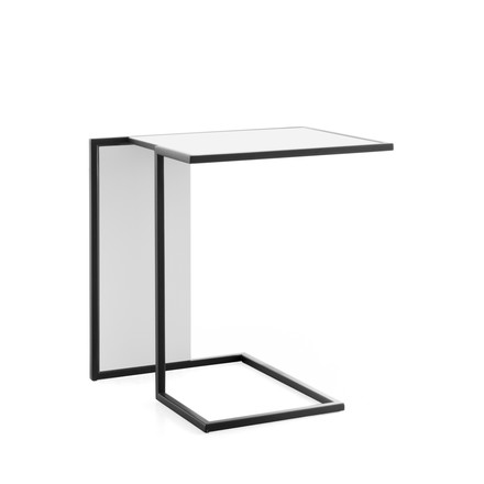 Conmoto - Riva Side Table, white