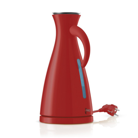 Eva Solo - Electric Kettle, red