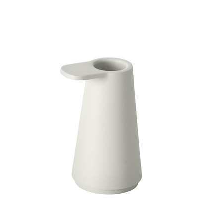 Muuto - Grip Candle Holder, sand