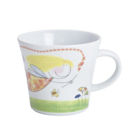 Kahla - Magic Grip Kids Set, Flower Fairy, cup