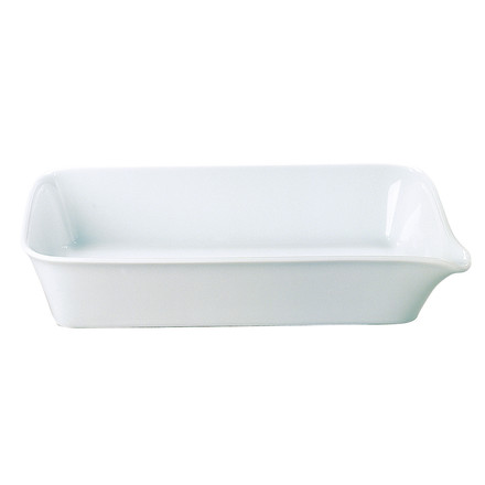 Kahla - Magic Grip Maxi Baking Dish, white