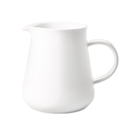 Kahla - Magic Grip Large Jug, white