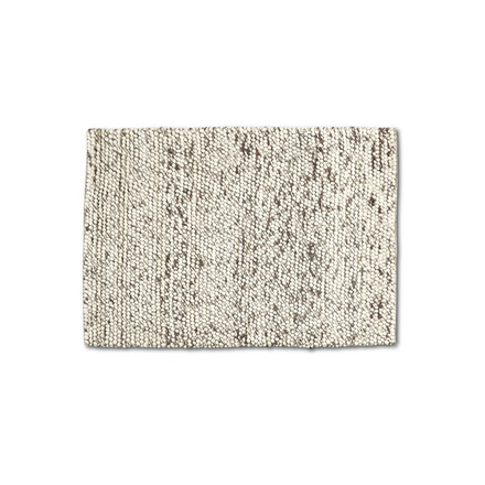 Hay - Peas Rug,light grey, 140 x 200 cm - single image
