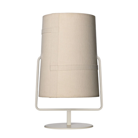 Diesel Living - Fork Maxi Table Lamp, ivory / ivory
