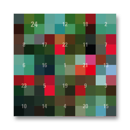 Remember - Advent Calendar 3, alternative 2