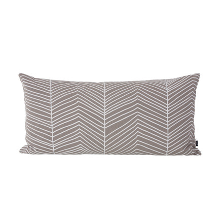 ferm Living - Herringbone Cushion