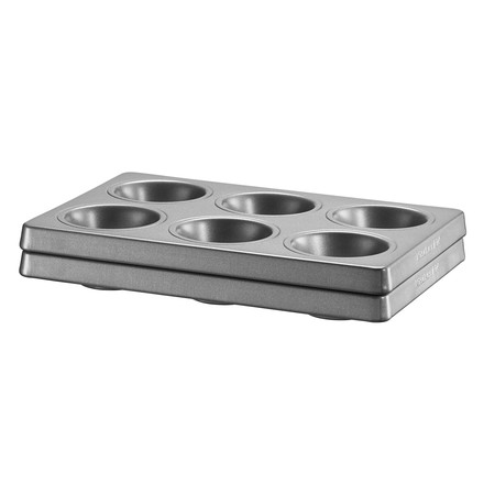 KitchenAid - Muffin Tray Set, set of 2